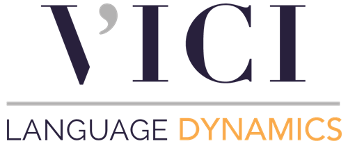 VICI Language Dynamics